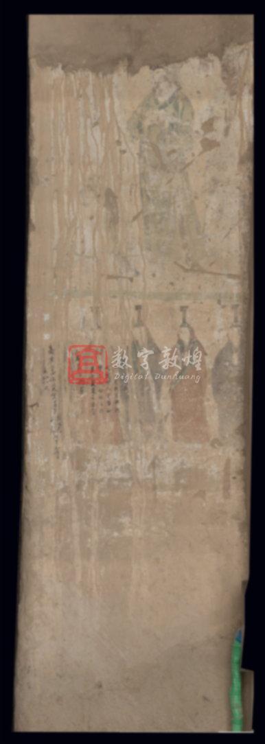 Digital Dunhuang - Yulin GrottoesCave 003